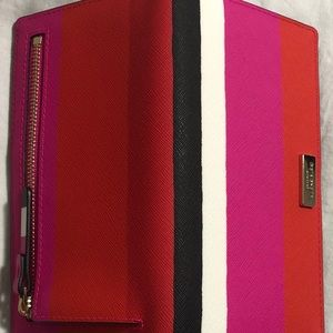 New Women's Kate Spade New York Wallet: